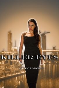 Killer Eyes 12 12
